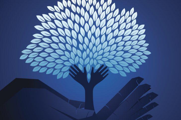 future of philanthropy