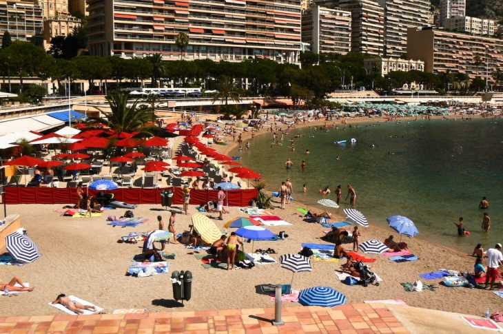 Monaco Residency
