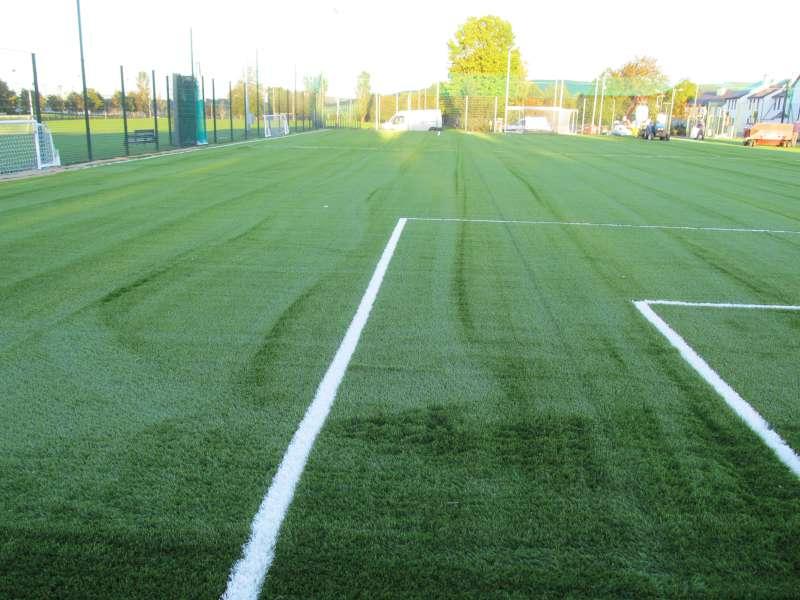artificial-grass maintenance